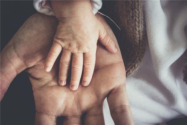 Significado dos sonhos das mãos